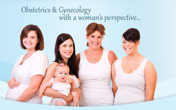 Douglas Women's Center, PC, OBGYN, Lithia Springs, GA offers OGBYN care with a woman's perspective