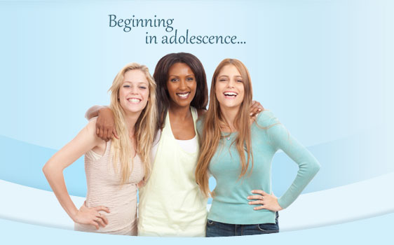 Douglas Women's Center, PC, OBGYN, Lithia Springs, GA begins caring for adolescents